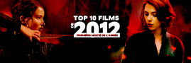 Top 10 - Films de 2012 (Partie1)